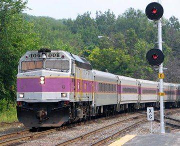 MBTA Commuter Parking | Concord, MA