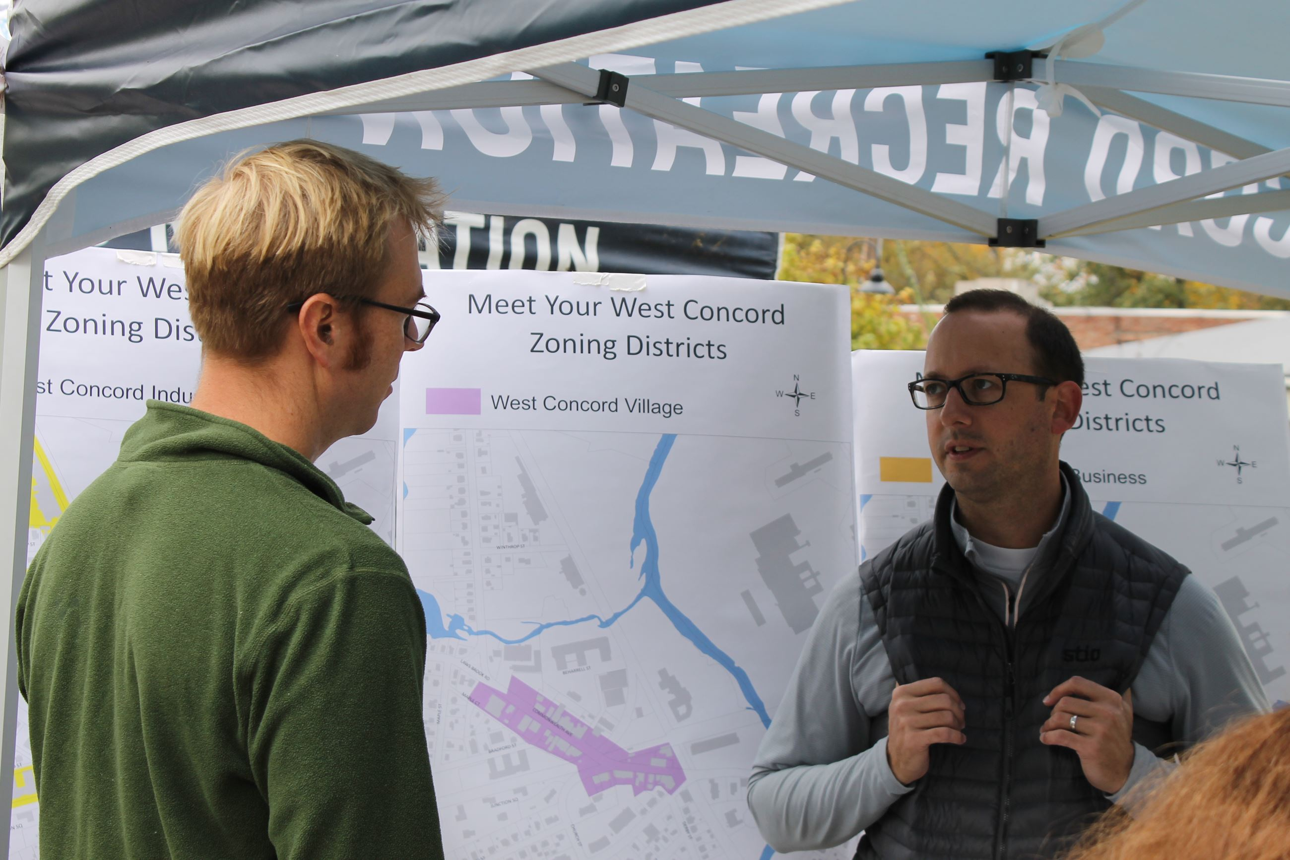 Discover West Concord Day 2018