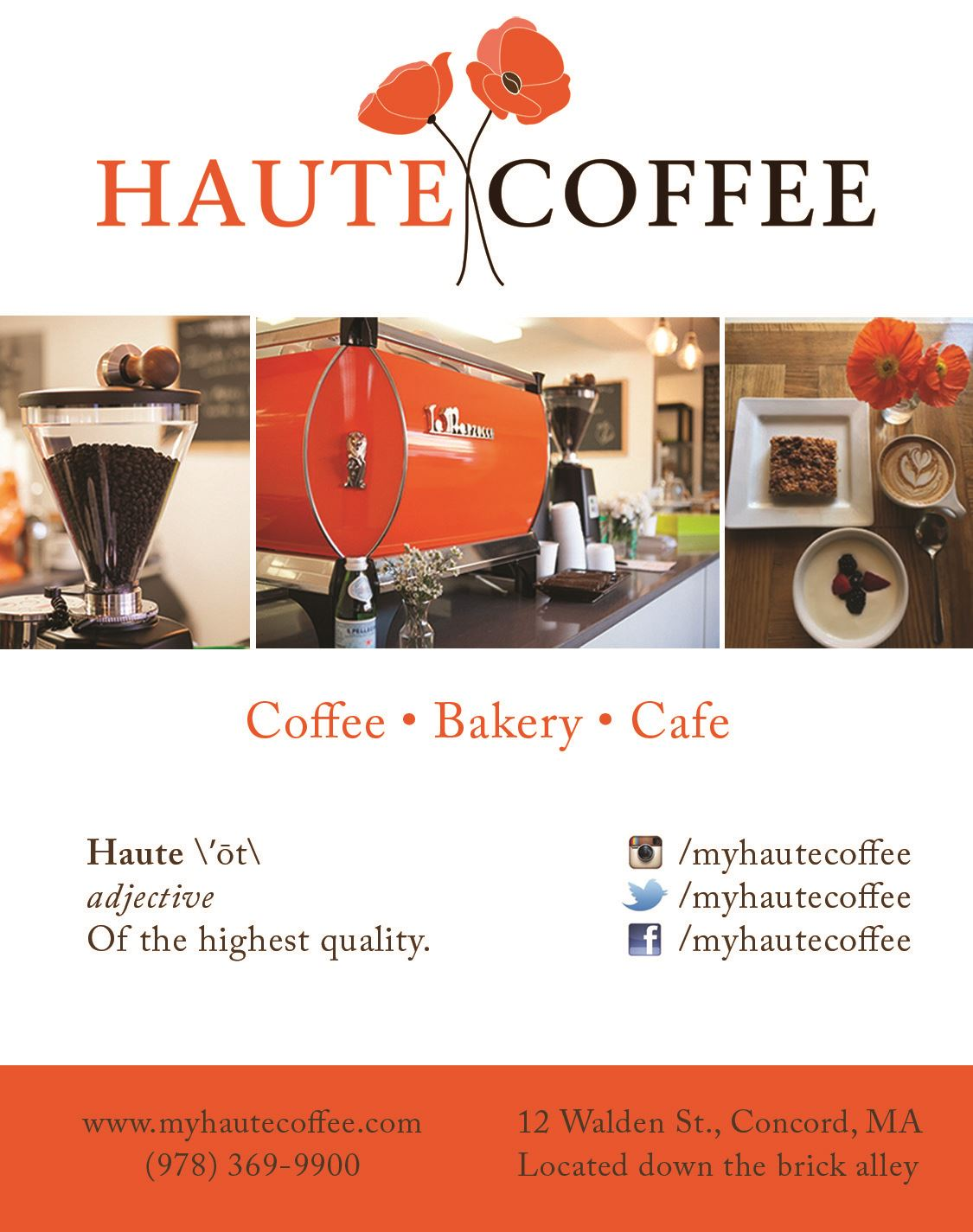 Haute Coffee
