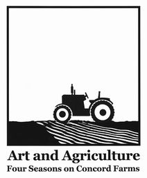 Art and Agriculture Logo