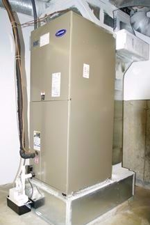 Heat Pump Indoor Unit